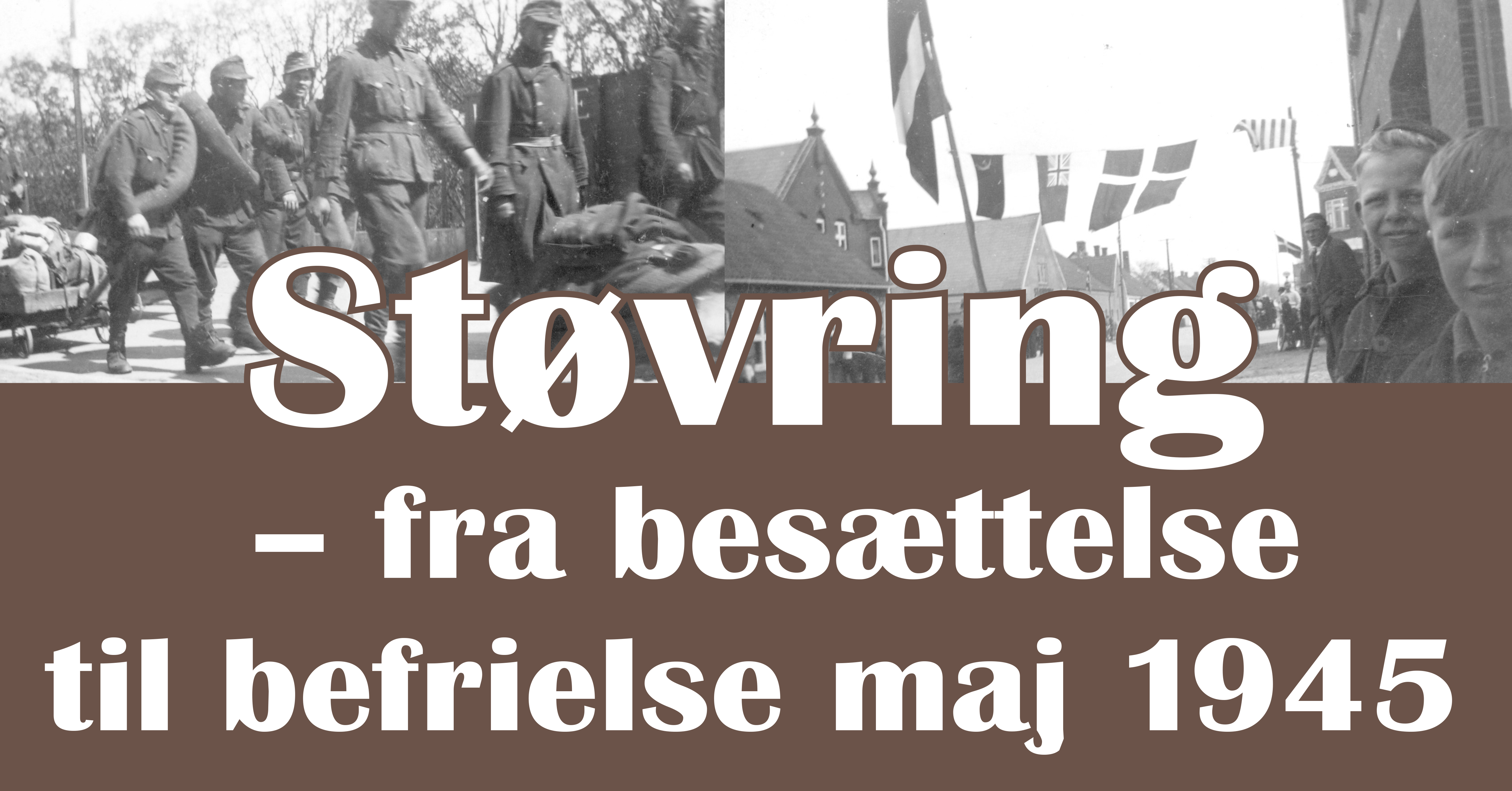 Hestetyveriet april 1945